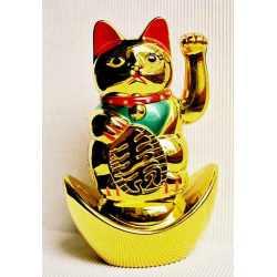 gato fengshui