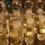 Ritual con perfume para el éxito