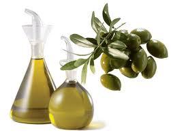 El aceite de oliva combinado con ajonjolí es excelente.