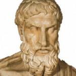 Ser feliz según la filosofia de Epicuro