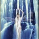 Las ondinas, magia y el esoterismo.
