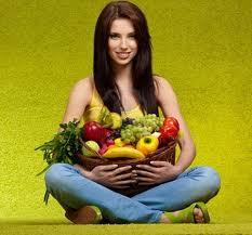 alcalina dieta