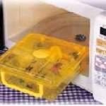 El horno microondas y la salud.