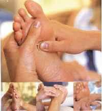 reflexologia podal y de manos