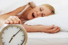 Al amanecer debes sentirte relajado.