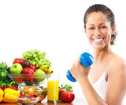 Alimentación y ejercicios son la clave.