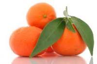 Es mejor comer mandarinas si tienes hambre.