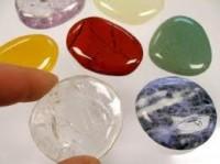 Aprovecha la energía de los cristales
