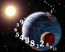 La numerología es fundamental para el éxito.