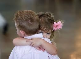 Desde niños se debe practicar el agradecimiento.