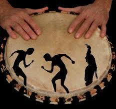 alegria y danza