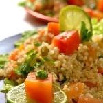 Alimentos y alimentación ideal 2, segunda parte