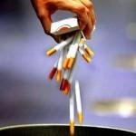 Usa el poder mental para dejar de fumar y la drogadicción