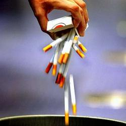 dejar fumar