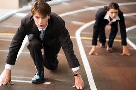 El hombre y la mujer no deben competir, sino complementarse.