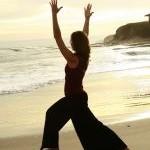 Chi kung Luna llena para el equilibrio energético