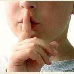 Practicar el silencio: inteligencia y sabiduría.