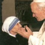 El padre Alberto, celibato y tantra.