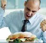 Como comer sin engordar.