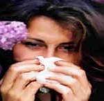 Rinitis alérgica y tratamientos.