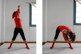 Haz ejercicios diariamente.