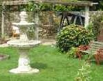 Aumenta tu energía en el jardín de tu hogar.