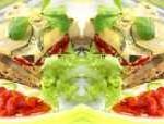 La mejor opción de alimentación. Beneficios del vegetarianismo. Macrobiótica. Naturismo.
