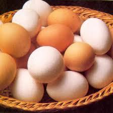 Lo principal que debes saber sobre los huevos.