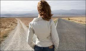 Si sabes decidir tus mejores caminos, tendrás éxito.