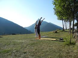 Si respiras mejor todo mejorará en tu organismo.