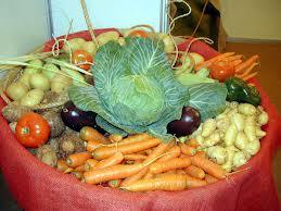 Volver a la naturalidad de los alimentos.
