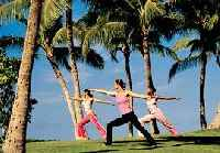 Hacer ejercicios aérobicos.