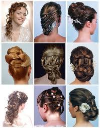 Peinados de mujeres antiguos