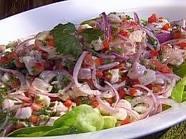 Aprende a preparar el ceviche peruano.