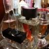 Perfumes de noche. Fragancias de perfumes.