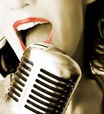 Descubre tu arte con el cantar.