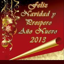 Contrato Cósmico de Prosperidad 2013. Feliz año 2013.