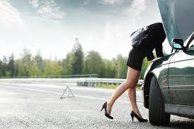 Cuida tu auto y te llevará a donde quieras.