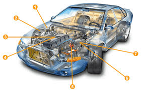 Tu auto tendrá mejor valor si lo cuidas.
