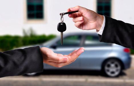 Comprar un auto no es cosa de todos los días.